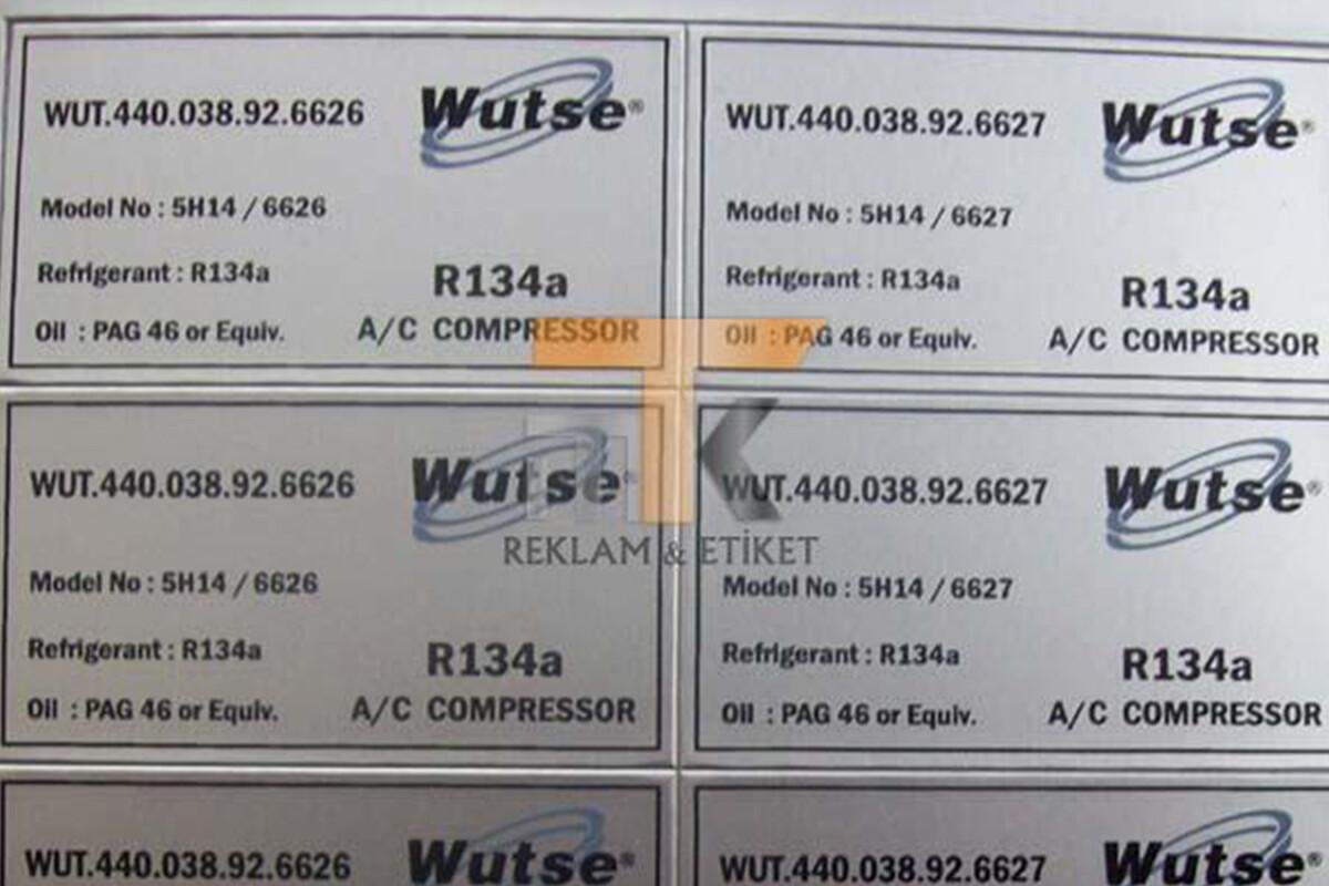 Metalize Solid Etiket 03