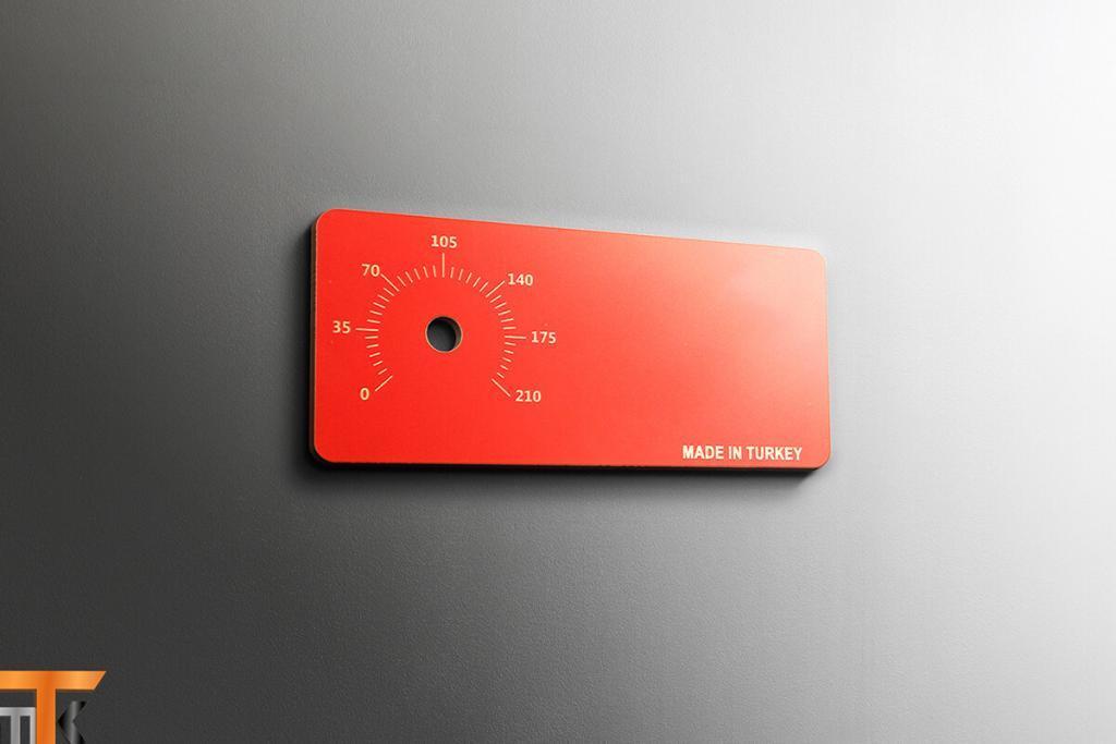 PVC Etiket Leksan Etiket 08